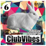 CLUBVIBES RADIO SHOW with MATT THE HOUSE FOX / 06