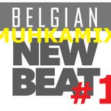 Belgian New Beat - The Muhkamix part 1 [Kristof Vandenhende]