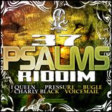 37 PSALMS PROMOMIX 2013 by GaCek Killah (RIDDIMS FANATIC CREW)