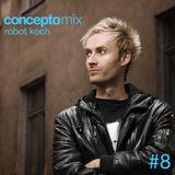 Concepto MIX #8 Robot Koch