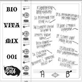 Bio-Vita Mix #001