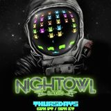 Night Owl Radio 009 With the Magician Guest Mix