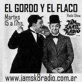 MILO SCHNITMAN en EL GORDO Y EL FLACO Radio Show 22-9-15