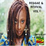 NIGEL B (REGGAE REVIVAL CD VOL 1)