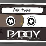 mixed tape vol 1 - jan 13