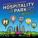 Hospital Podcast 312: Hospitality In The Park special with London Elektricity