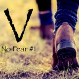 Vegaaah's Podcast - No Fear #1