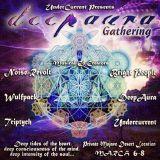 Deep Aura Mojave Gathering (3-7-15)
