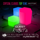 RoBsTa - Crystal Clouds Top Tens 297