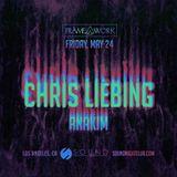 Chris Liebing @ Sound Nightclub, Los Angeles (am/fm)  2019-05-24
