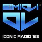 SIMIOLI ICONIC 128