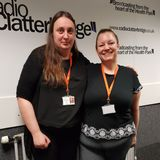 Sophie Adam and Samantha Long from Wirral Advocacy Hub tell Radio Clatterbridge about the service