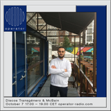 Discos Transgénero & McBain  - 7th October 2017