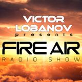 Victor Lobanov - Fire Air 125