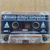 Zinc - Skibba, Shabba, Foxy, Bassman & Eksman - Accelerated culture 24 - Global gathering 2005