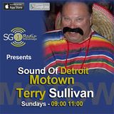 Motown & Northern Soul show 2 April 2017