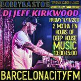 DJ KIRKWOOD DOUBLE DIPPING IN THE BOBBYBASTOS POOL