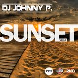 DJ JOHNNY P. - SUNSET vol.3