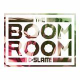 098 - The Boom Room - James Zabiela