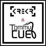 Tommy CUE b2b Krekr @Atelier afterparty