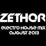 Zethor-Electro House Mix Vol.2