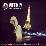 MY - Weekly (deep & nu deep) 053