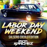 Salsero Cocolo [Labor Day Weekend Edition]
