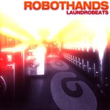 Robot Hands - Laundrobeats