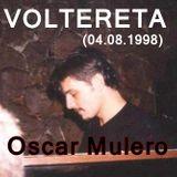 Oscar Mulero - Live @ Voltereta,Madrid (04.08.1998)
