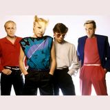 The New Wave: A Flock of Seagulls