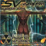 Nicky Blackmarket & Stevie Hyper D Slammin' Vinyl 'Bagleys' 5th Sept 1997