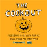 The Cookout 018: Flosstradamus - Hi-Def Youth Tour Mix