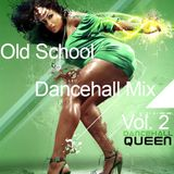 DJ.SPRINGER OLE SKOOL DANCEHALL MIX