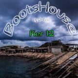 BootsHouse Pier 12