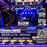 Kingdom Minded Show Ep 249