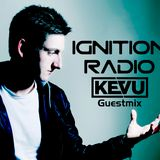 Ignition Radio EP013 (KEVU guestmix)