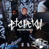 ETC!ETC! - #NOTMYTEMPO EP 2