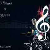 DJ Roland & DJ Putyu - Club - House Mix 2016.mp3
