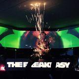 Striz Live at Freakeasy REDUX 3.0 03/17