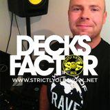 Decks Factor Ibiza 90. Mark DJ