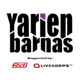 NOT FOR SALE - Yarien Barnas ( RDJ INDONESIA TRANCETTER LIVE CORPSTM ) ( Progrssive Live Mix 2013 )