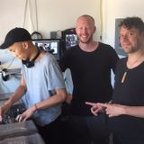 Sensoria with Clay Wilson, Oliver Chapoy & guest Fugal @ The Lot Radio 08-24-2017
