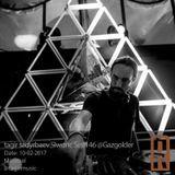 Tagir Sadyrbaev Slwdnc Ses146 Gazgolder 10-02-2017