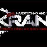 Dj Krank - Dutch Kingsday Power Mix 26-04-2014