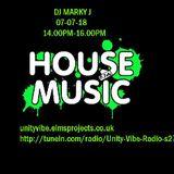 dj marky j house 07018