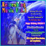 Refreshing Music Vol. 1