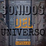 213.-SONIDOS DEL UNIVERSO-RadioShow-Sodium NYC Party@LIVE from Manhattan by-Superasis#11.11.16