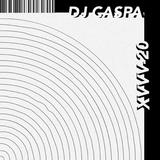 Patience // DJ Caspa // XVVV-20