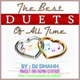 DJ Dhann - The Best Duets Of All Time