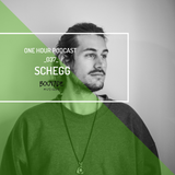 One Hour Podcast _037_ Schegg